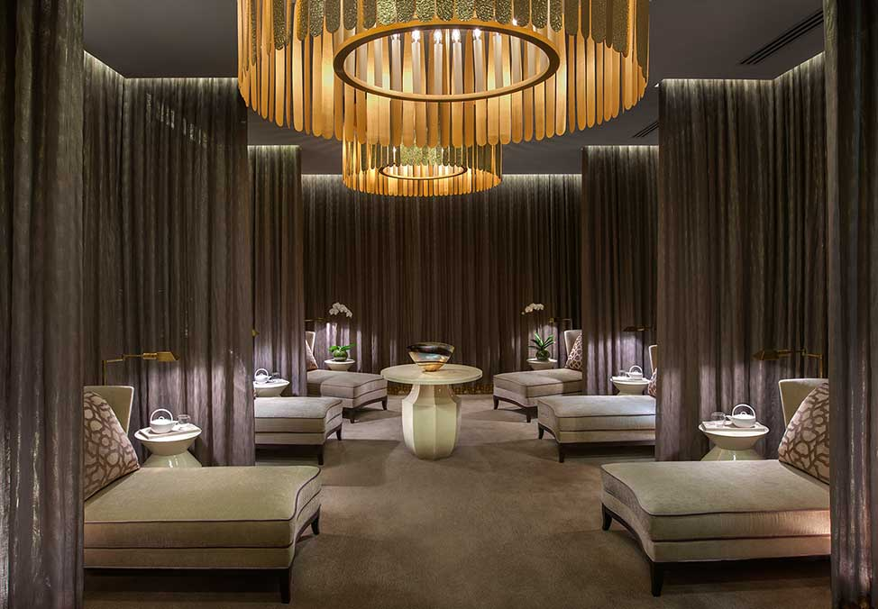 Crown Melbourne Day Spa Crown Spa Treatments