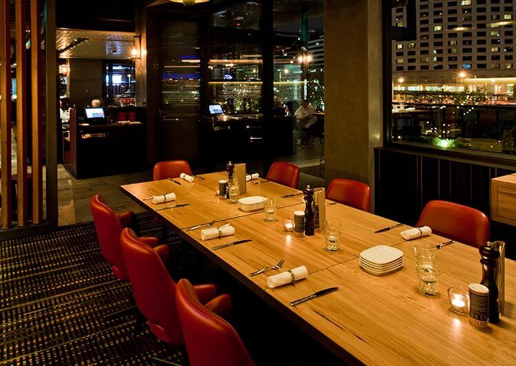 Functions & Private Dining at The Merrywell - Crown Melbourne