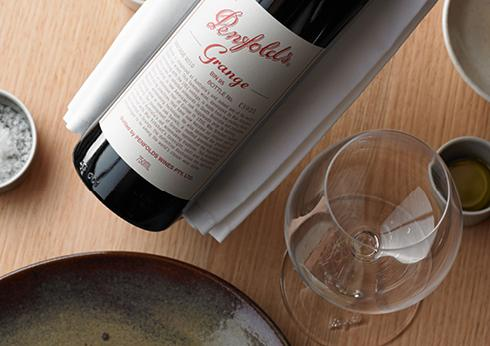 Penfolds Wine Dinner at Nobu - Crown Melbourne
