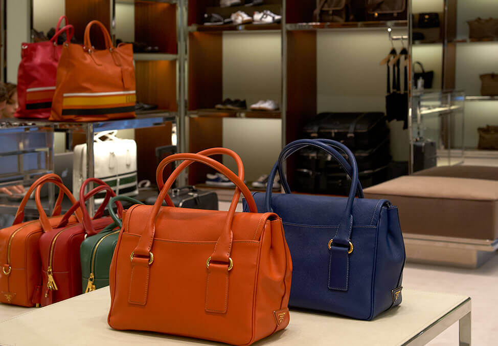 Melb Shopping Clothing Prada Bags