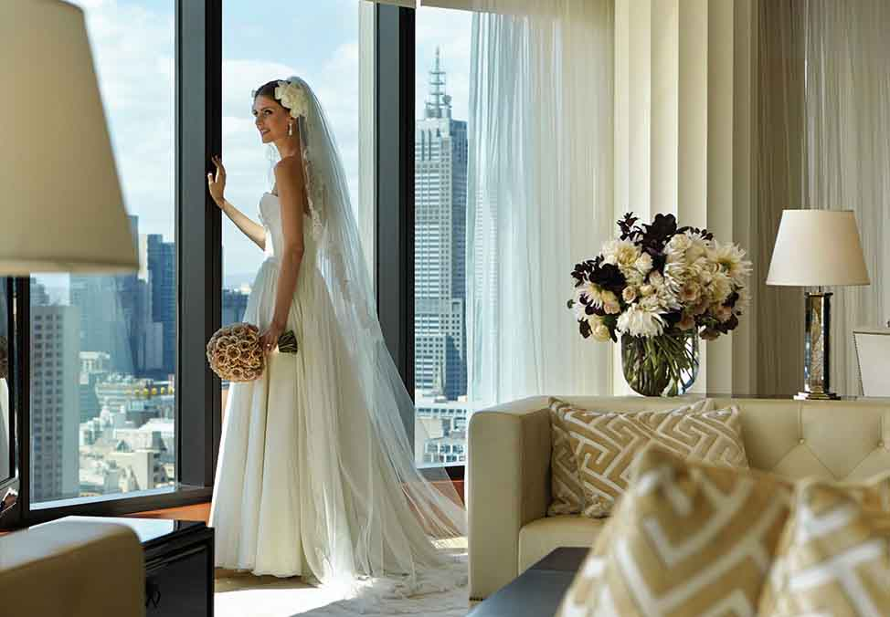 Melb Hotels CrownTowers Packages WeddedBliss