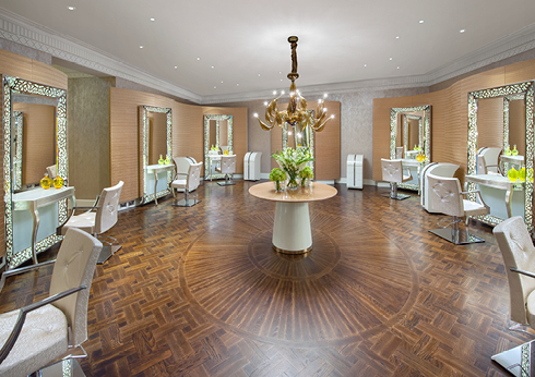Crown Melbourne Crown Spa Create Your New Style