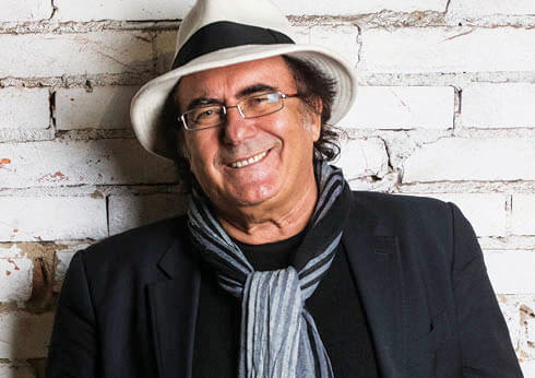 Al Bano Performs at Crown Theatre - Crown Melbourne