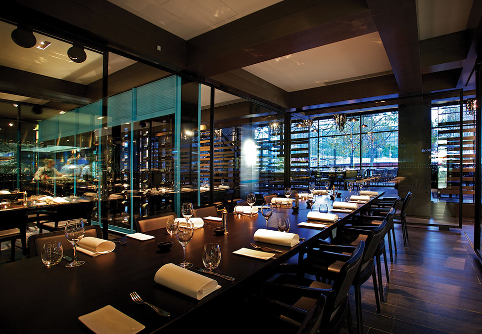 Melb Restaurants Premium TheAtlantic Restaurant