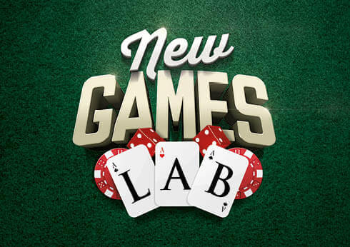 New Games Lab - Crown Melbourne