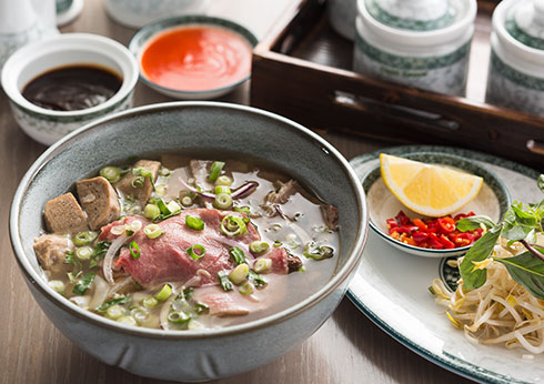 Melb Restaurants Casual TiaTo