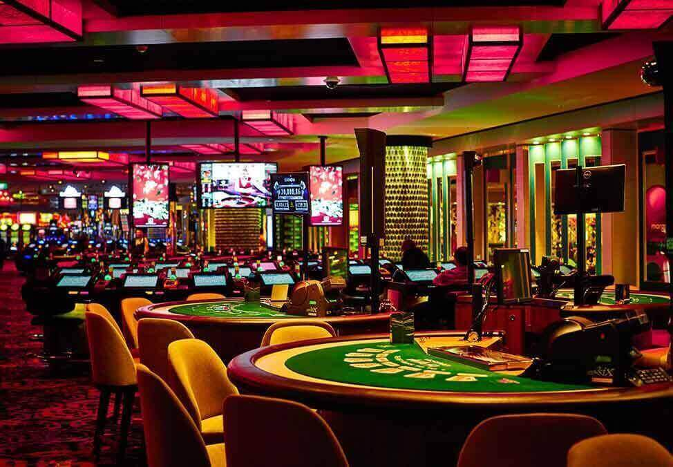 crown casino video poker