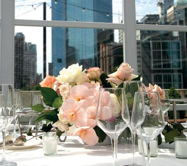Crown Melbourne Weddings Classic Package
