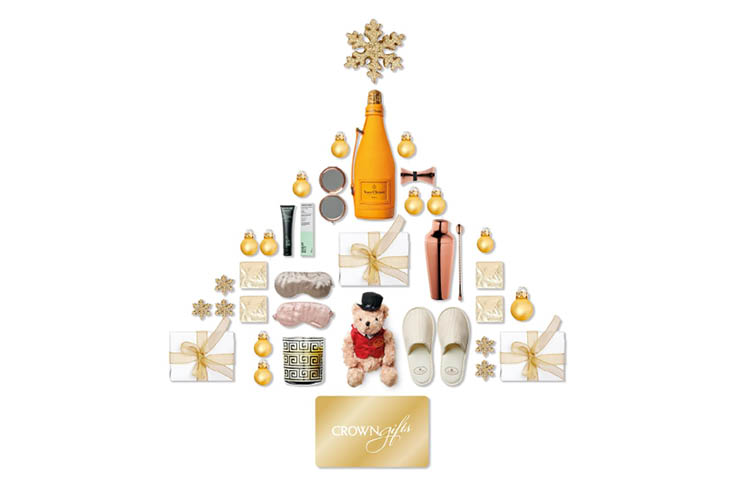 Crown Gifts Christmas