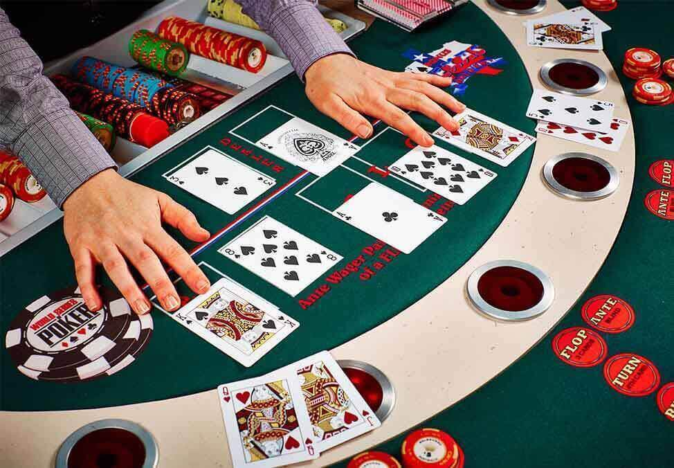 Melb Casino Casino Games Poker Texas Holdem Quad