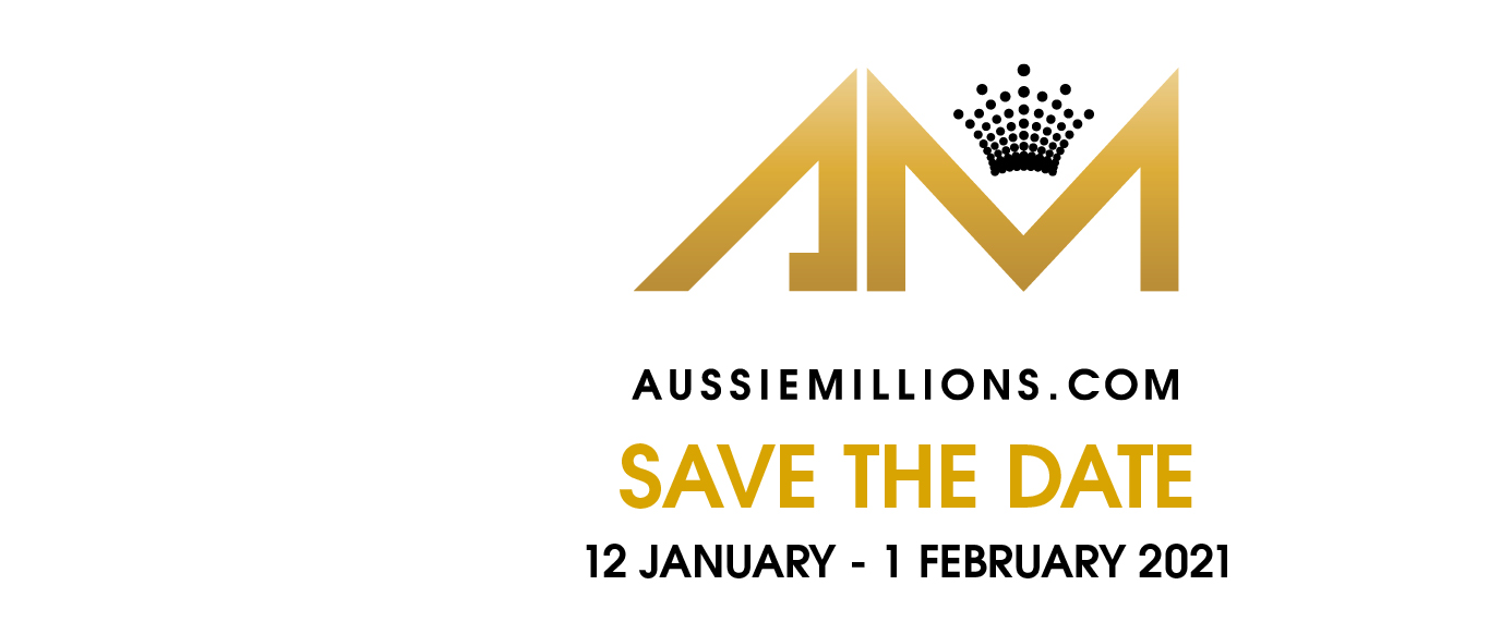 THE 2021 AUSSIE MILLIONS POKER CHAMPIONSHIP