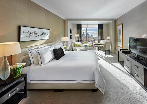 A Crown Towers Experience - Crown Gift Offer at Crown Melbourne