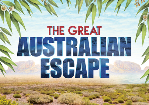 The Great Australian Escape