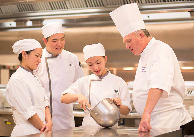 Training & Development - Chefs