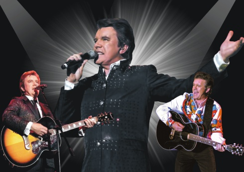 Neil Diamond Forever An International Tribute by PETER BYRNE