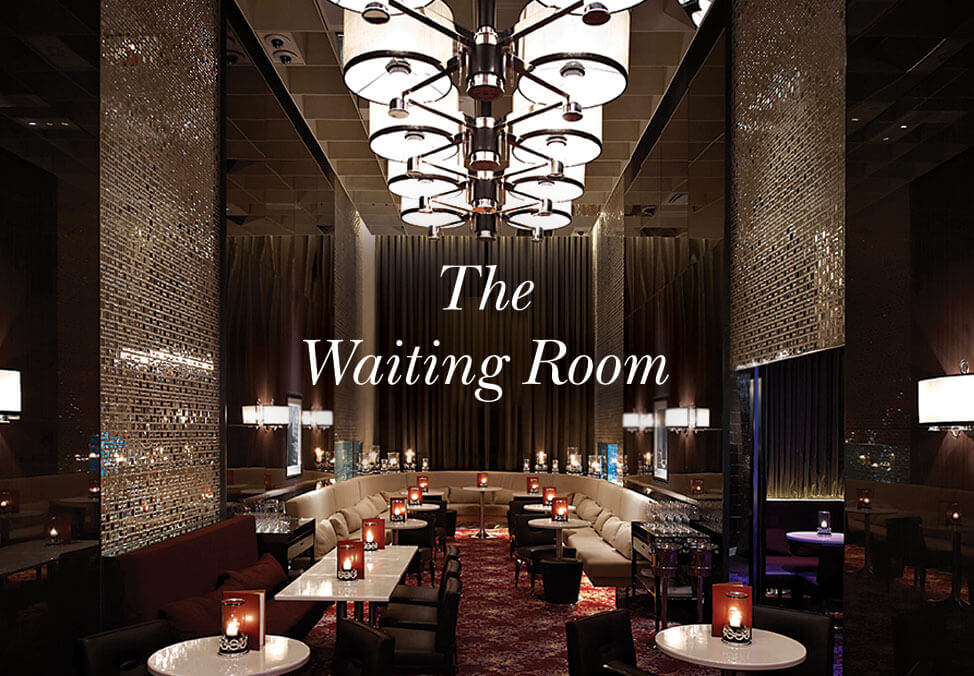 Melb Restaurants Premium TheWaitingRoom