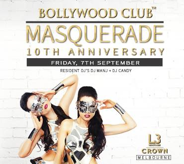 See All Upcoming Nightclub Event at Crown Melbourne - What's On