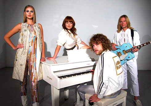 ABBARAMA | The Ultimate ABBA Tribute Experience
