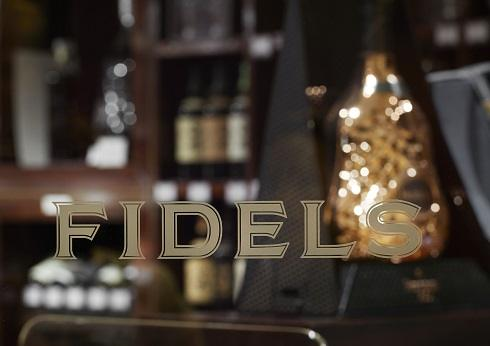 fidels the cellar