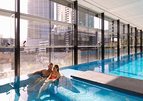 Stay 3 Pay 2 at Crown Promenade Melbourne