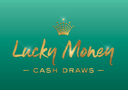 Crown Melbourne Lucky Money Draws