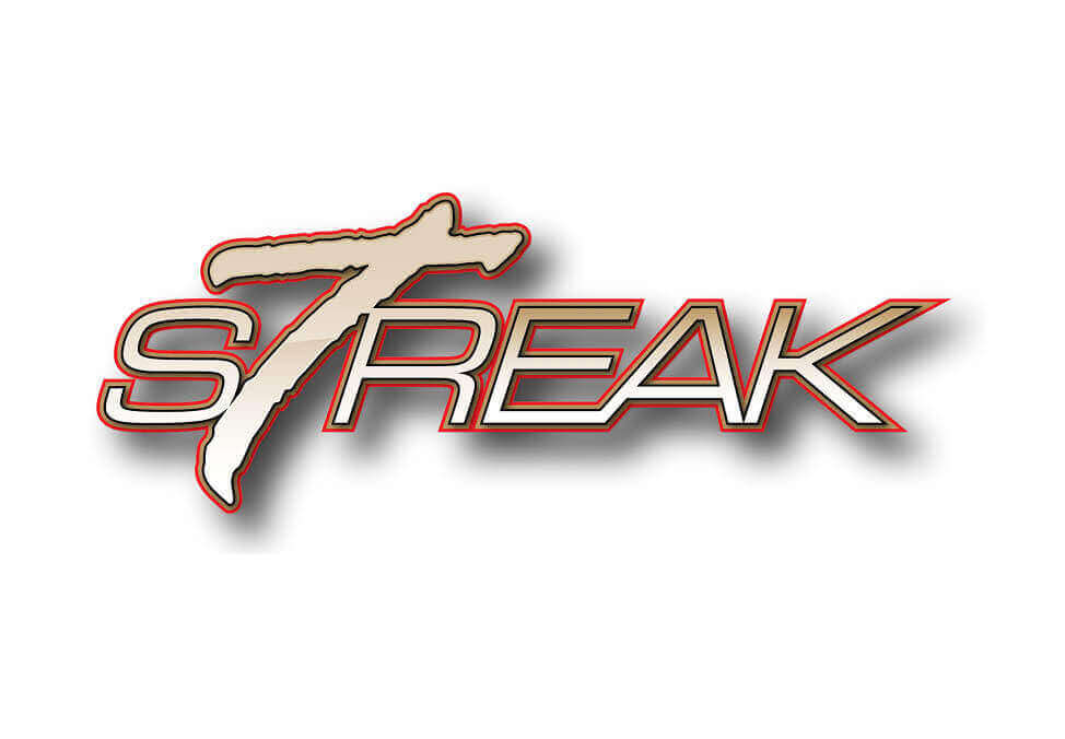 S7REAK logo - Casino Game at Crown Melbourne