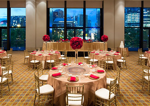Melb EventsFunctions Venues RiverRoom