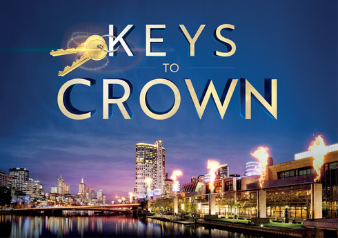 Unlock a World of Entertainment - Crown Melbourne