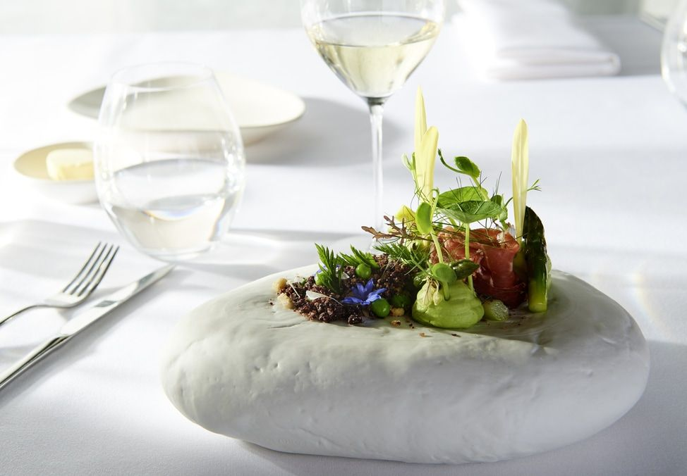 Superior Lunch for Two 5 course degustation at Levantine Hill Estate