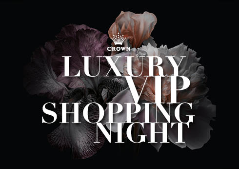 Shopping VIP Night