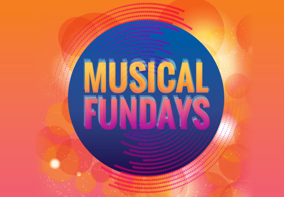 Musical Fundays at Crown Melbourne
