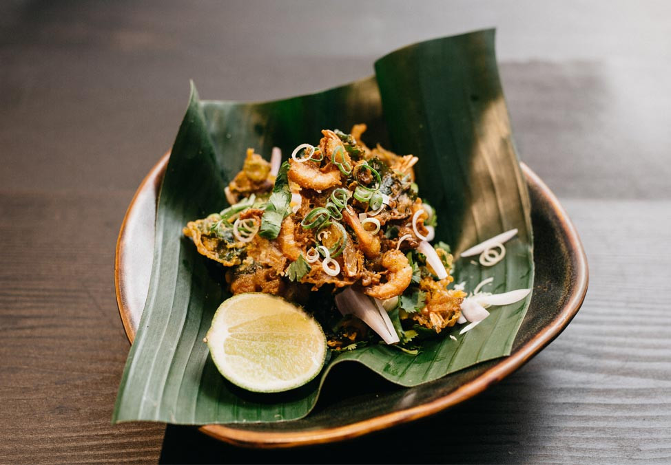 The Thai Experience - Long Chim | Crown Melbourne