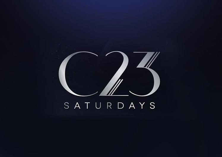 Club 23 Saturday Nights