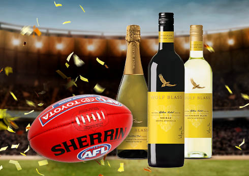 Your Chance To Win A Signed Sherrin Football - Crown Melbourne