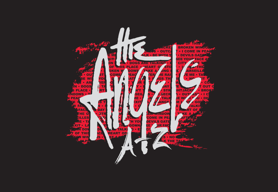 The Angels - Brothers, Angels and Demons Tour at Crown Melbourne