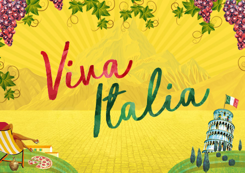Viva Italia - Special Offer at Crown Melbourne