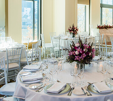 winter wedding packages at crown melbourne