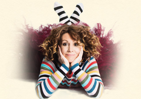 Crown Melbourne Kitty Flanagan Smashing 2019 Comedy