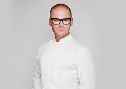 Dinner by Heston Blumenthal at Crown Melbourne