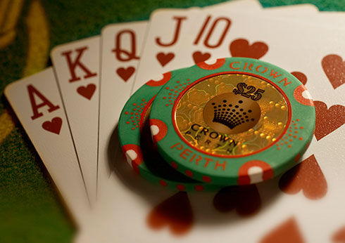 playground poker blog