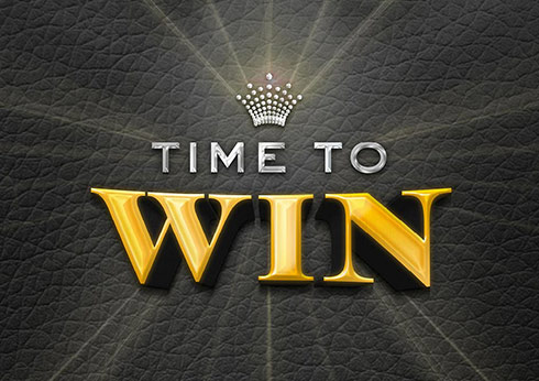 Time To Win Exclusive Crown Rewards Member Promotion - Crown Melbourne