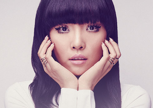 Dami Im Live Concert at The Palms | Crown Melbourne