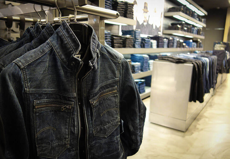 Melb Shopping Clothing GStarRaw Clothes