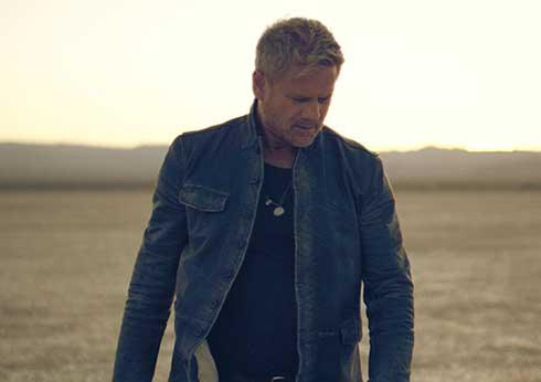 Jon Stevens Live Concert at The Palms - Crown Melbourne