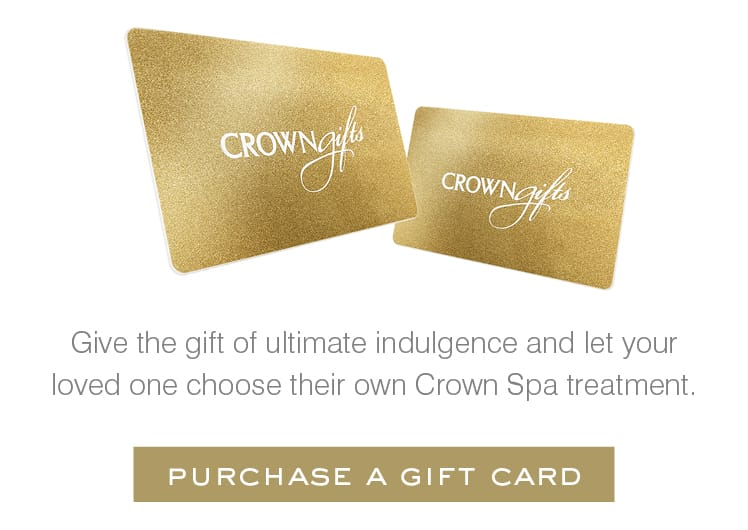 Crown Gifts Experience - Purchase Gift Card