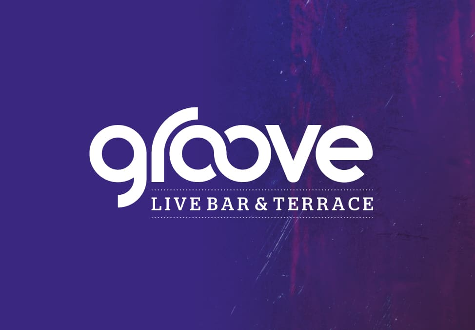 Big Blues every Sunday at Groove Live Bar and Terrace