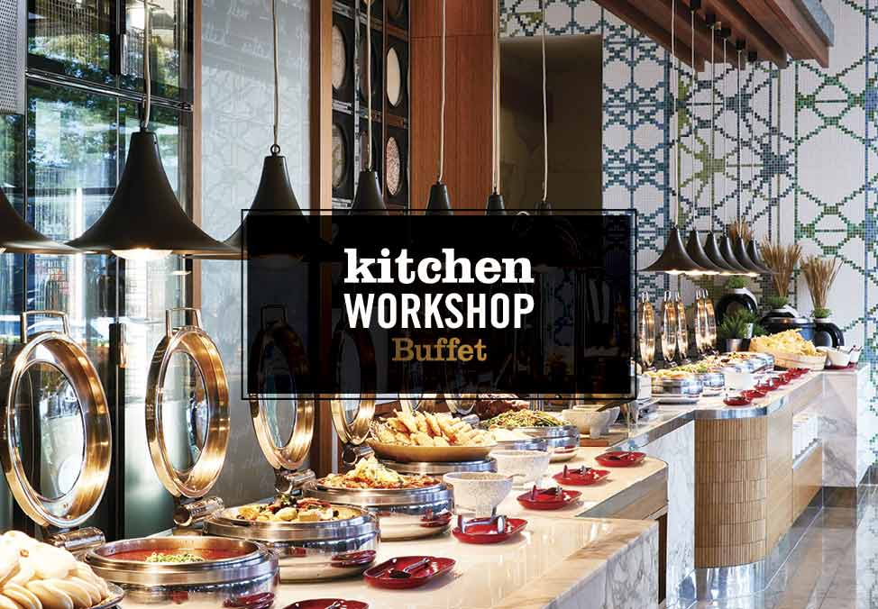 Crown Melbourne Celebrations & Functions Packages Kitchen Workshop