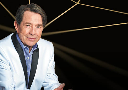 John Paul Young 50 Years Young - The Anniversary Tour