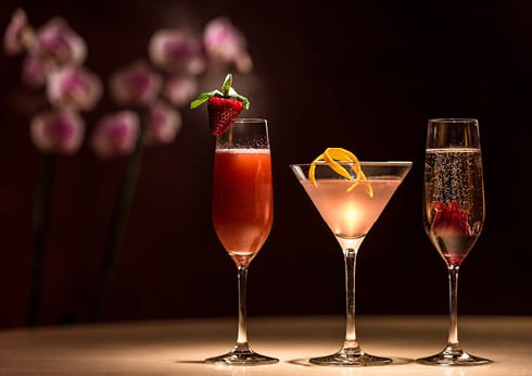 Drinks At Dusk Every Thursday & Friday at Nobu - Crown Melbourne