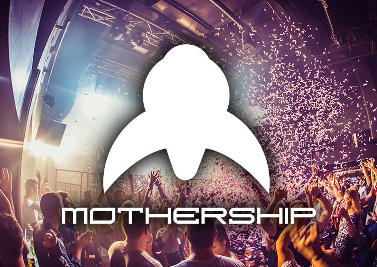 mothership at co crown melbourne
